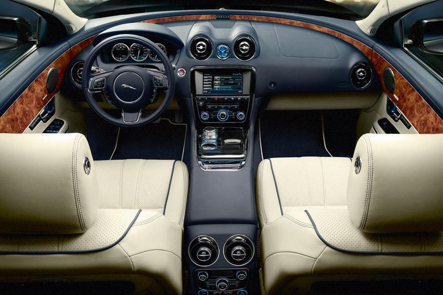 2011 jaguar xj reviews  specs and prices