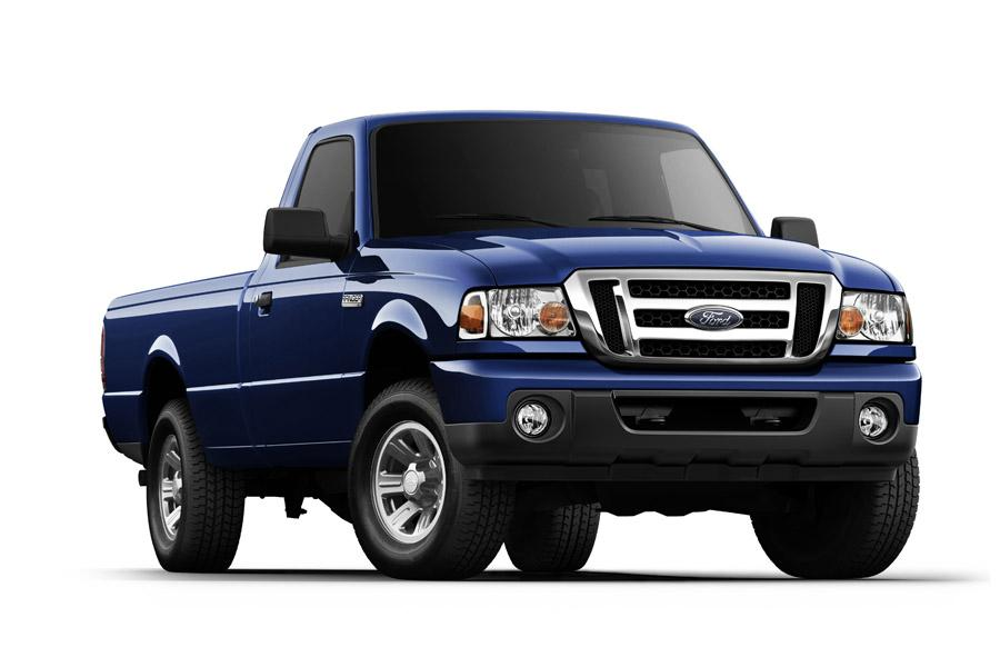 Car Repair Estimate >> 2011 Ford Ranger Reviews, Specs and Prices | Cars.com