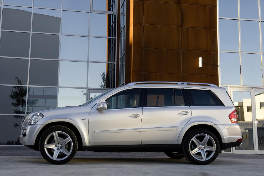 2011 mercedes benz gl class reviews specs and prices for Mercedes benz g600