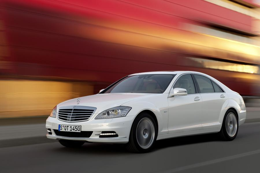 2011 mercedes benz s class reviews specs and prices for Mercedes benz c class 2011 price