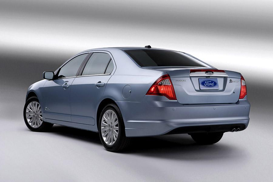 2011 ford fusion hybrid reviews specs and prices. Black Bedroom Furniture Sets. Home Design Ideas