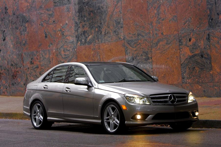 2011 mercedes benz c class reviews specs and prices for Mercedes benz 2011 price
