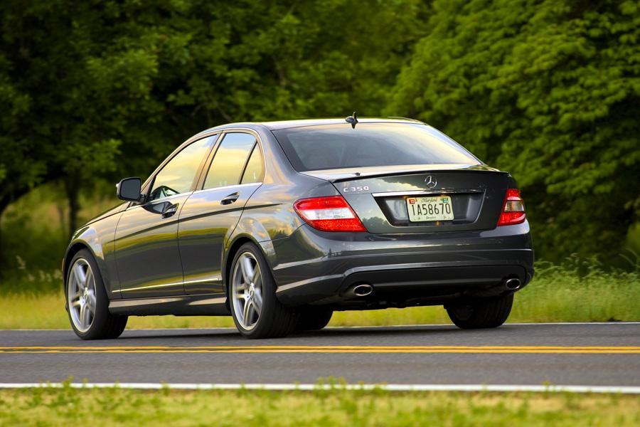 2011 mercedes benz c class reviews specs and prices for Mercedes benz c350 price