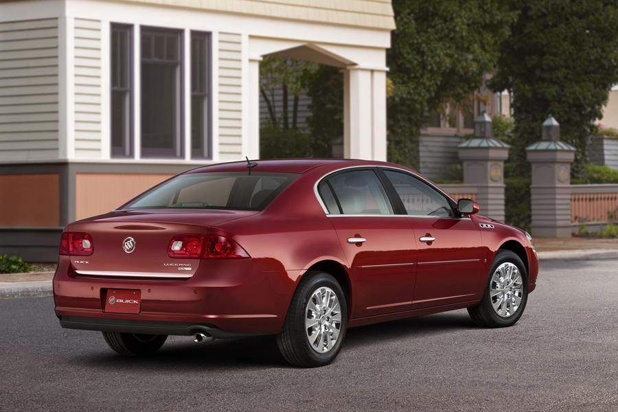 2011 buick lucerne reviews specs and prices. Black Bedroom Furniture Sets. Home Design Ideas