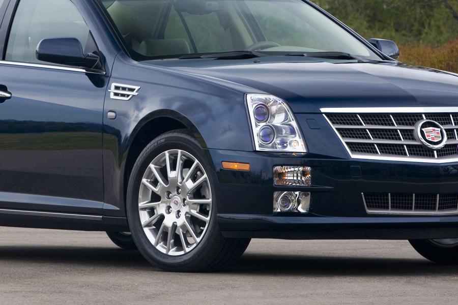 2011 cadillac sts reviews specs and prices. Black Bedroom Furniture Sets. Home Design Ideas