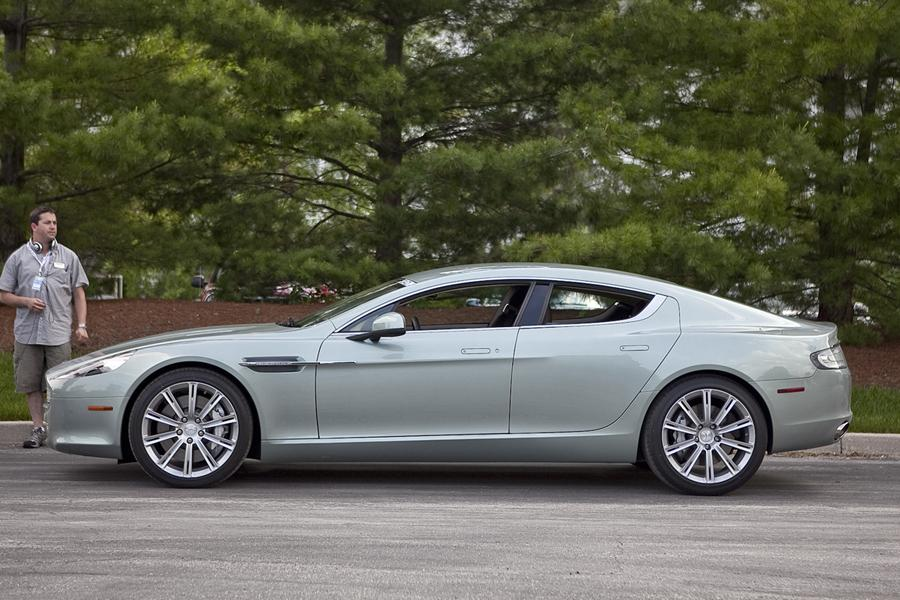2010 aston martin rapide reviews specs and prices. Cars Review. Best American Auto & Cars Review