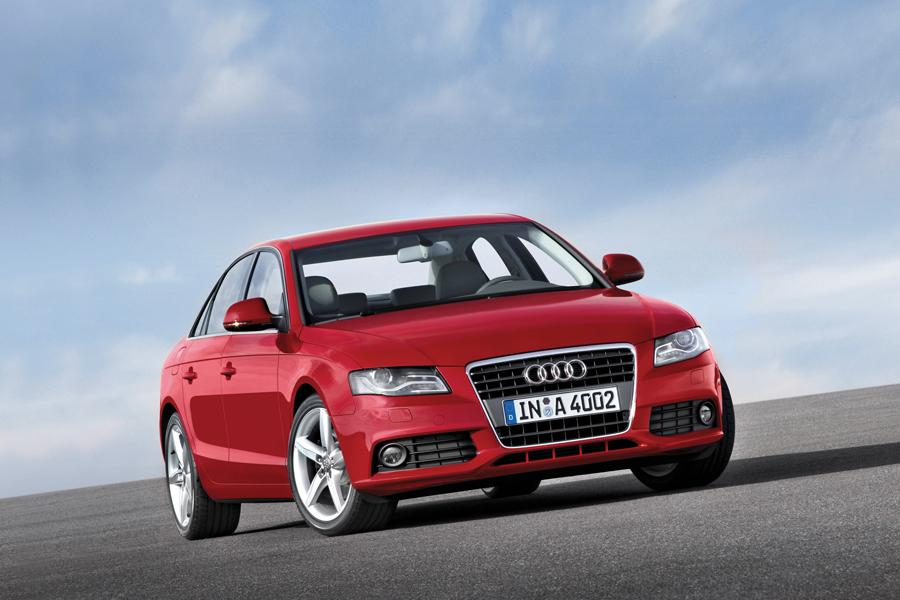 2011 audi a4 reviews specs and prices. Black Bedroom Furniture Sets. Home Design Ideas