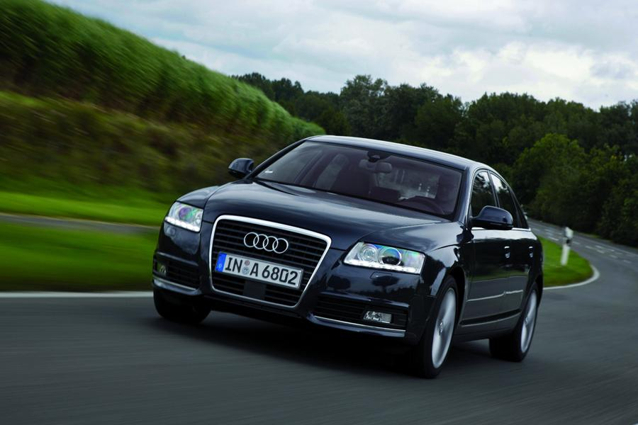 2011 audi a6 reviews specs and prices. Black Bedroom Furniture Sets. Home Design Ideas