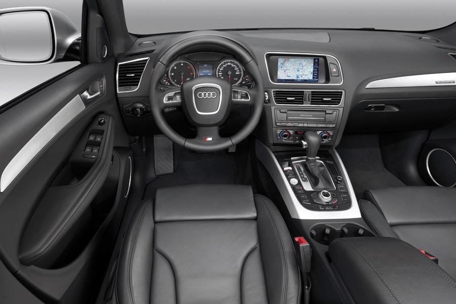 2011 Audi Q5 Reviews Specs And Prices
