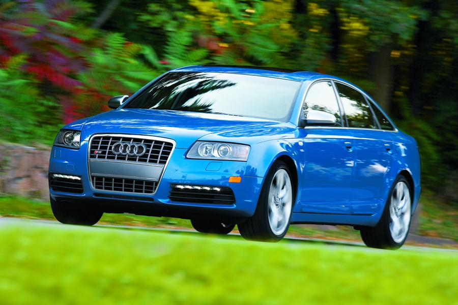 2011 audi s6 reviews specs and prices. Black Bedroom Furniture Sets. Home Design Ideas
