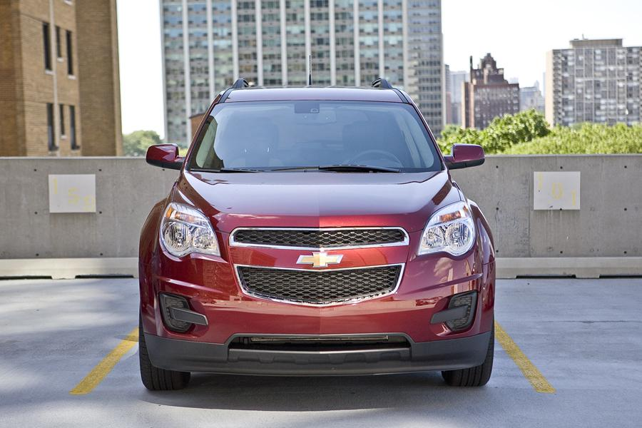 2011 chevrolet equinox reviews specs and prices. Cars Review. Best American Auto & Cars Review