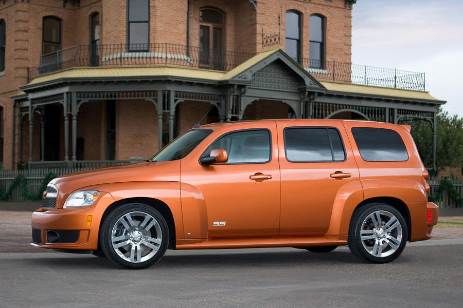 2011 chevrolet hhr reviews specs and prices. Black Bedroom Furniture Sets. Home Design Ideas