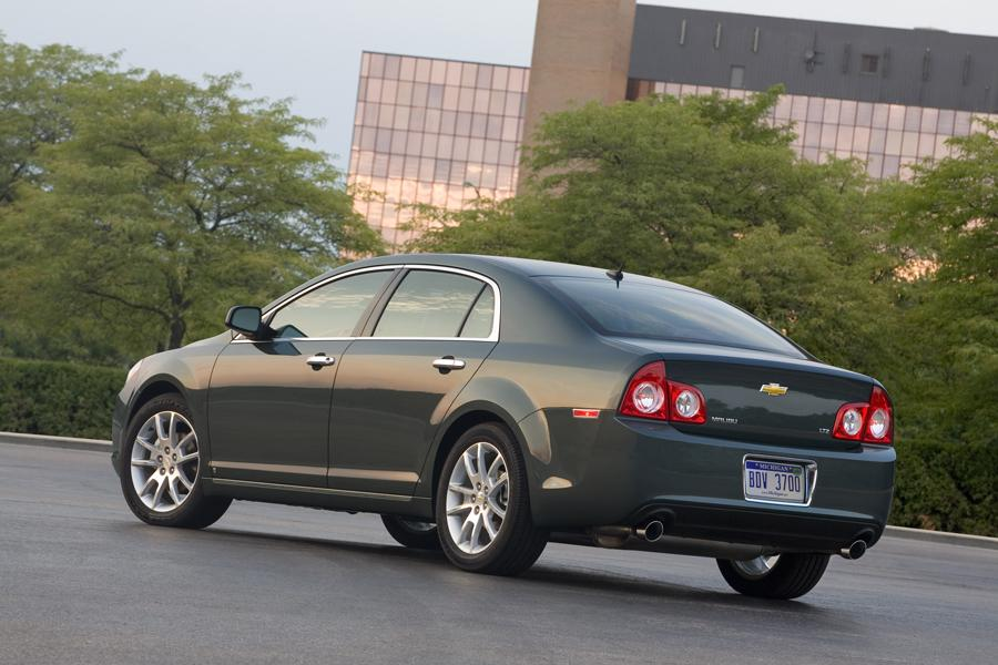 2011 chevrolet malibu reviews specs and prices. Black Bedroom Furniture Sets. Home Design Ideas