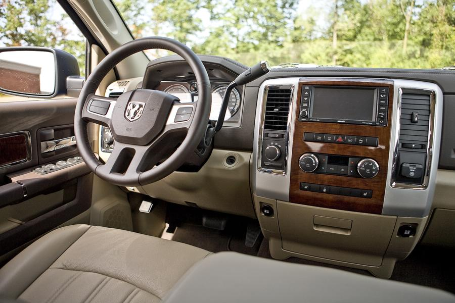 2011 dodge ram 1500 reviews  specs and prices