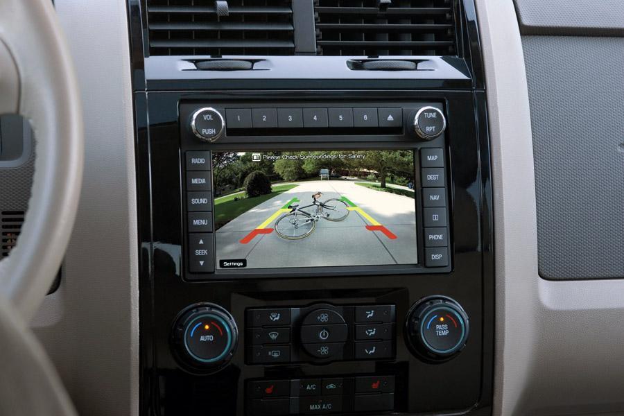 2011 Ford Escape Reviews Specs And Prices Cars Com