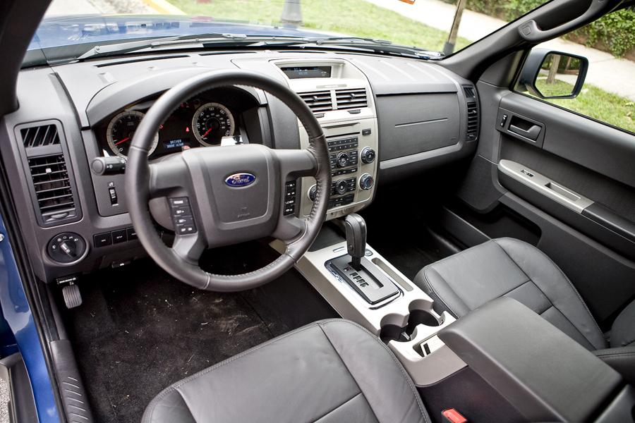 2011 ford escape reviews specs and prices. Cars Review. Best American Auto & Cars Review