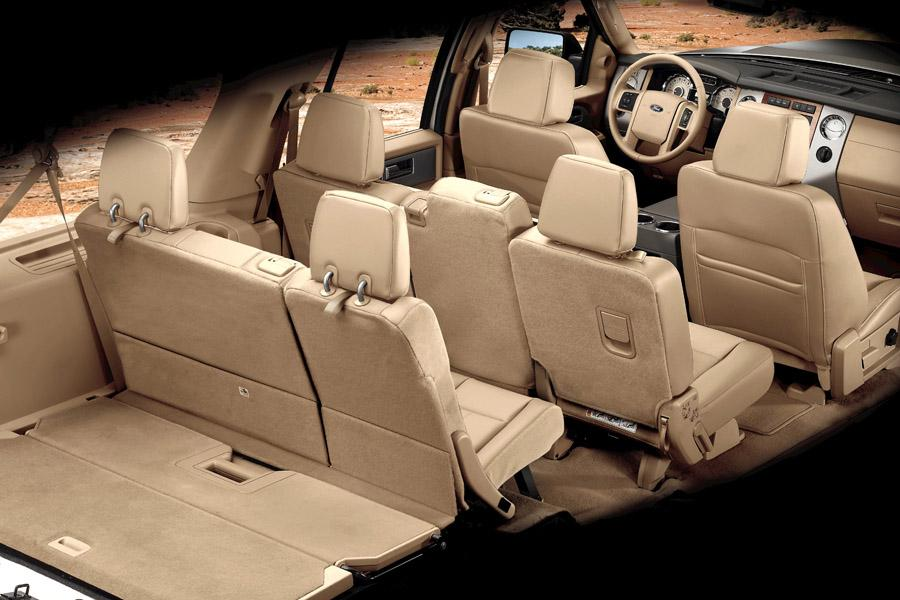 2011 Ford Expedition El Reviews Specs And Prices Cars Com