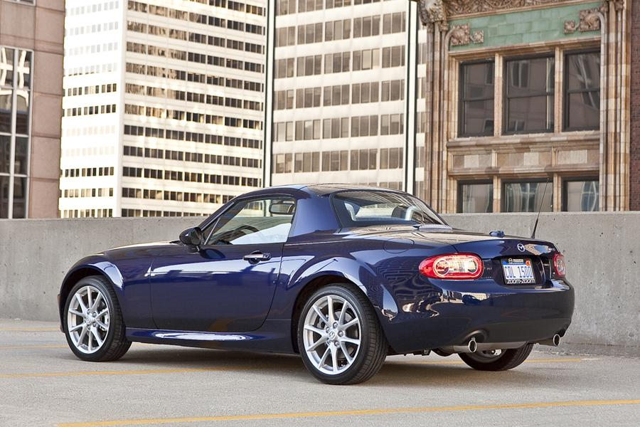 2011 mazda mx 5 miata reviews specs and prices. Black Bedroom Furniture Sets. Home Design Ideas