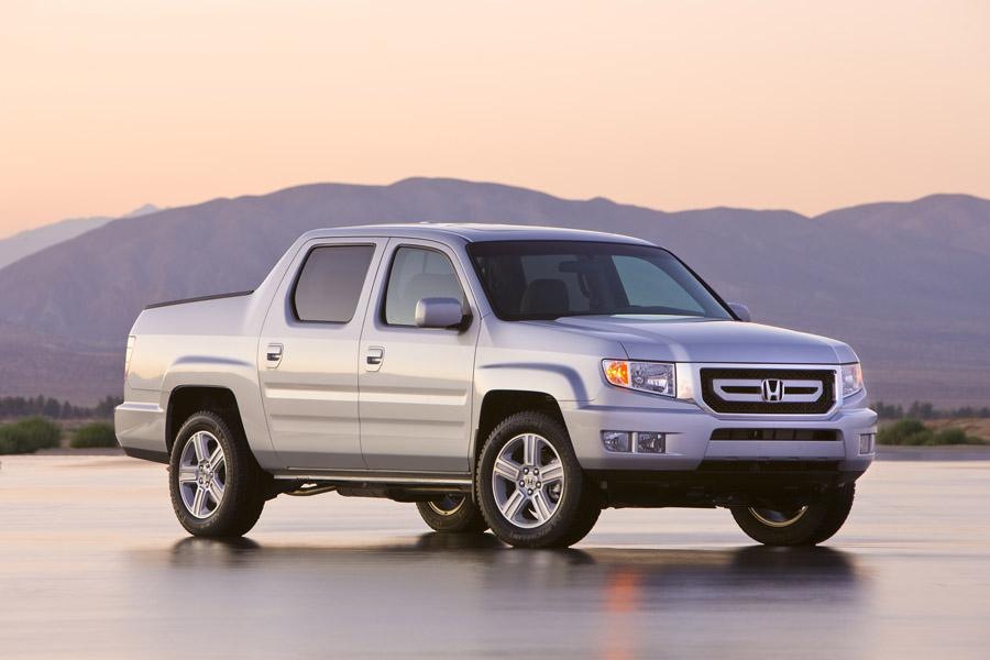 2011 Honda Ridgeline Specs, Pictures, Trims, Colors || Cars.com