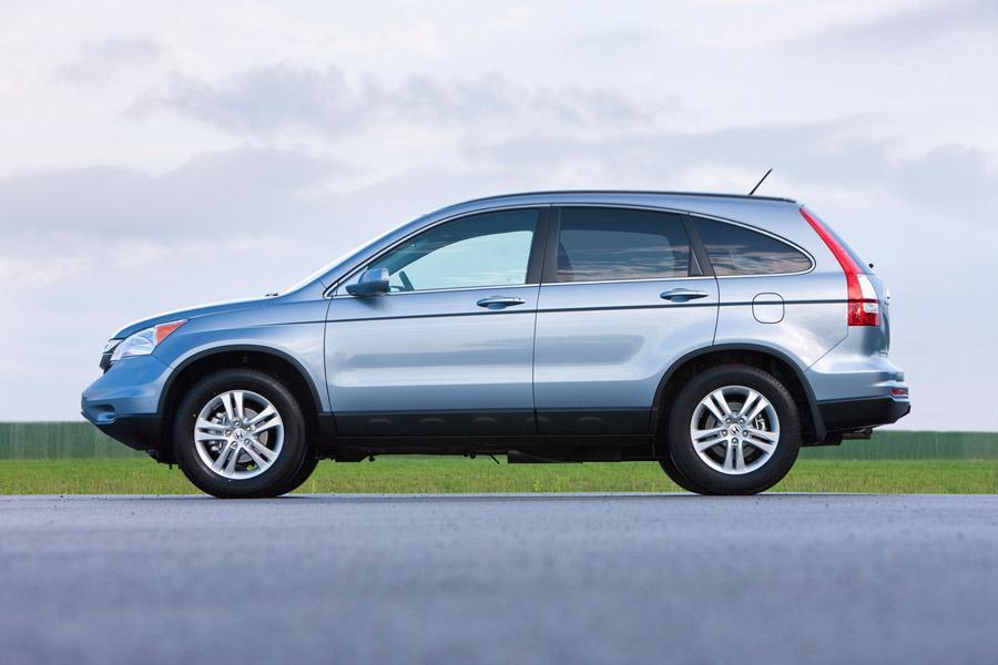 2011 Honda Cr V Reviews Specs And Prices Cars Com