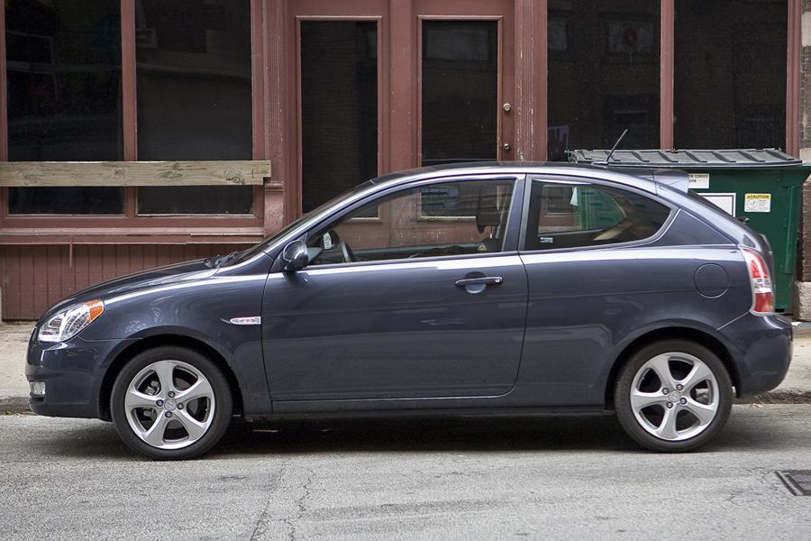 2011 Hyundai Accent Specs Pictures Trims Colors Cars Com