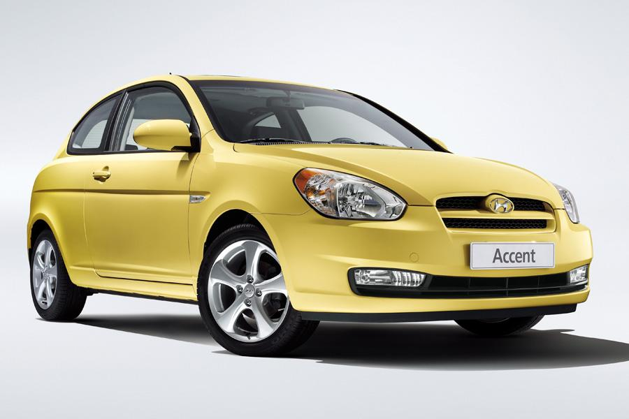 2011 Hyundai Accent Reviews Specs And Prices Cars Com