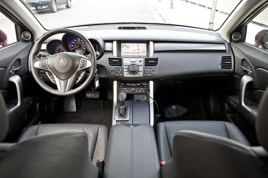 2011 Acura RDX Reviews, Specs and Prices   Cars.com