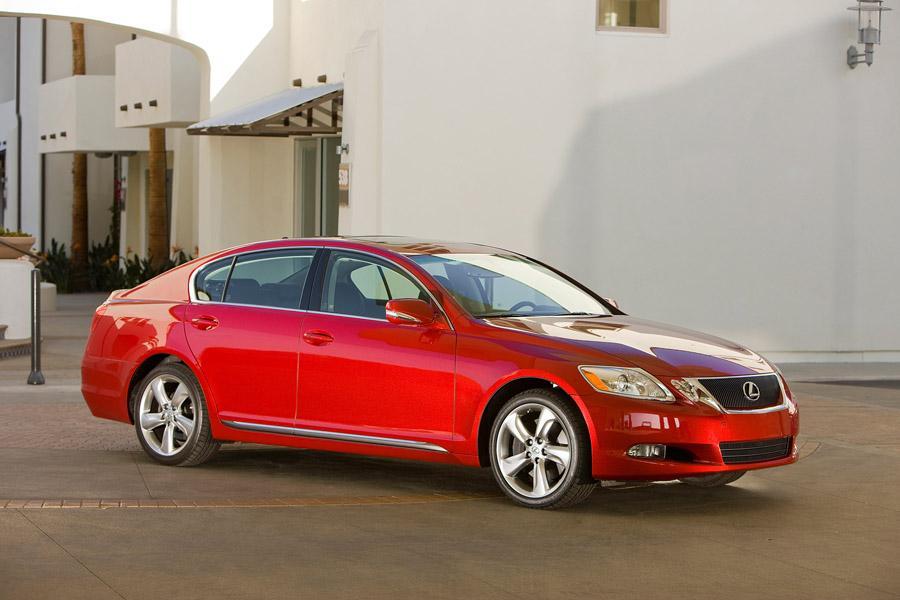 2011 Lexus GS 350 Specs Pictures Trims Colors