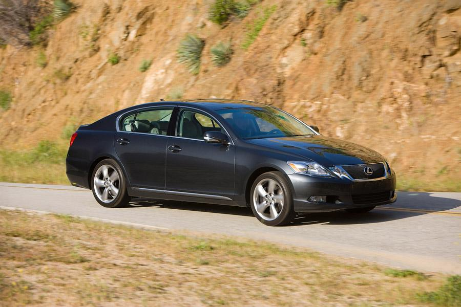 2011 lexus gs 350 reviews specs and prices. Black Bedroom Furniture Sets. Home Design Ideas