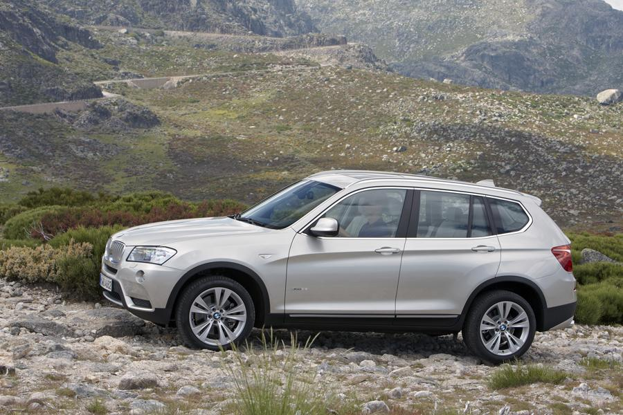 2011 bmw x3 reviews specs and prices. Black Bedroom Furniture Sets. Home Design Ideas