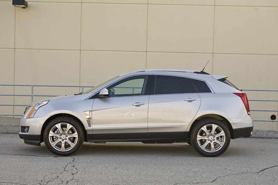 2011 Cadillac Srx Specs Pictures Trims Colors Cars Com