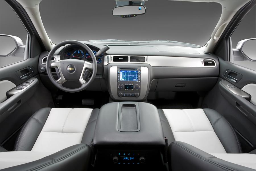 2011 Chevrolet Tahoe Reviews Specs And Prices