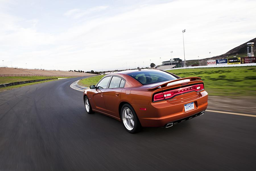 2011 dodge charger reviews specs and prices carscom