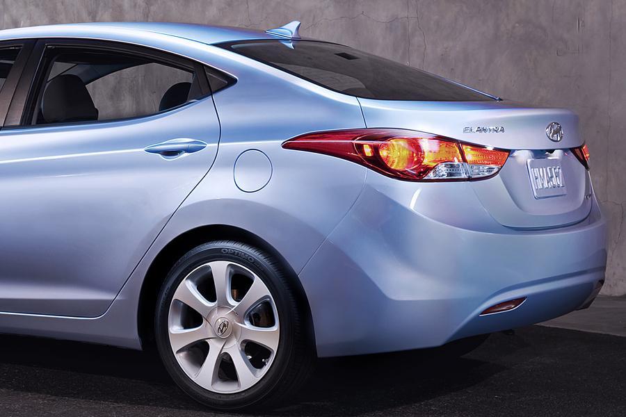 2011 Hyundai Elantra Reviews Specs And Prices Cars Com