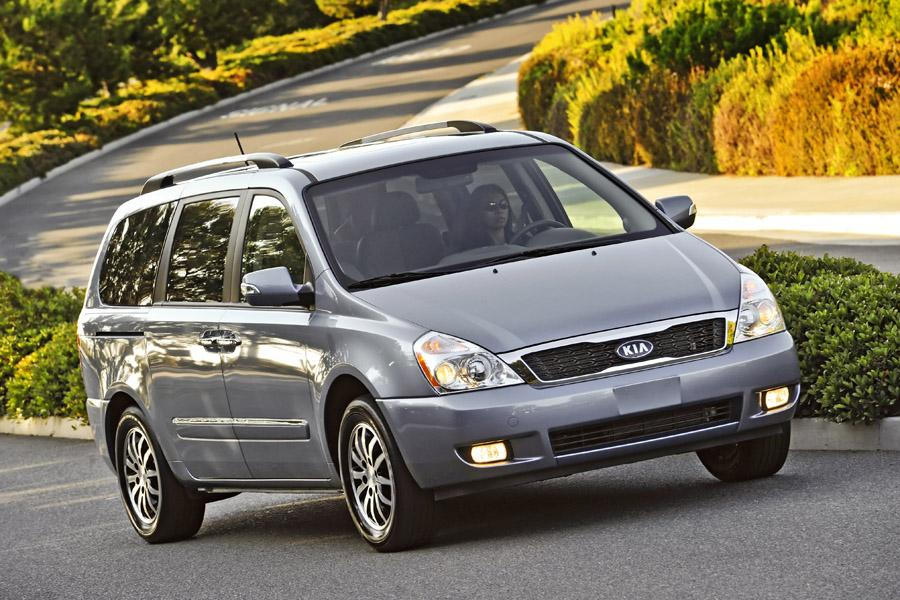 2011 kia sedona reviews specs and prices. Black Bedroom Furniture Sets. Home Design Ideas
