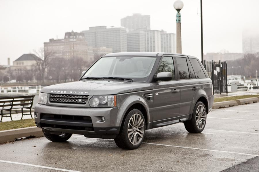 2011 land rover range rover sport specs pictures trims. Black Bedroom Furniture Sets. Home Design Ideas