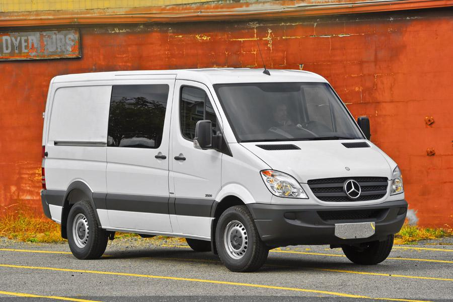 2010 mercedes benz sprinter reviews specs and prices for 2011 mercedes benz sprinter reviews