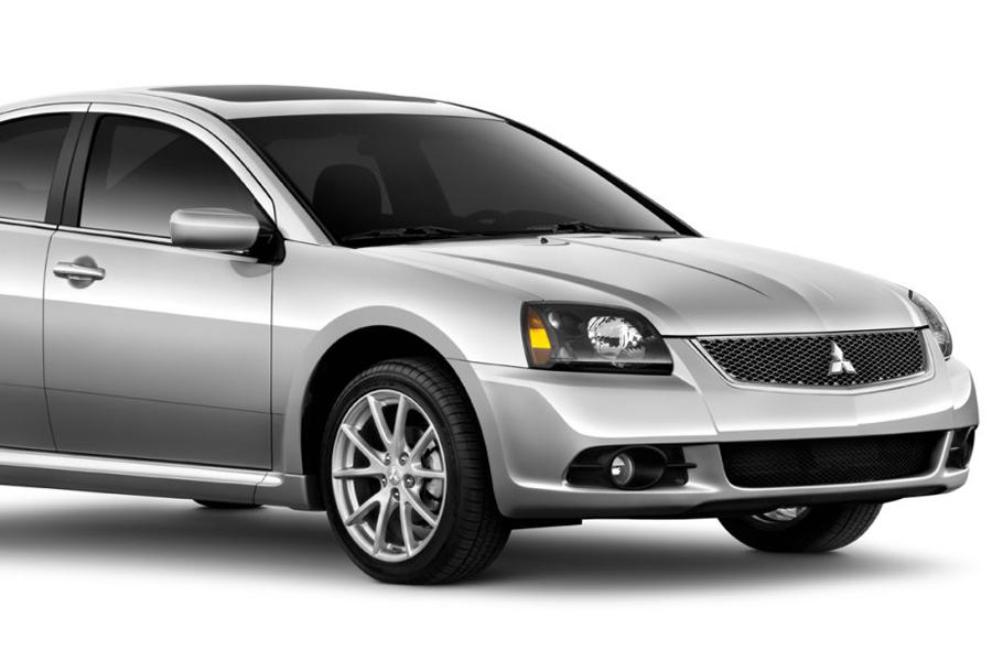 2011 Mitsubishi Galant Reviews Specs And Prices Cars Com