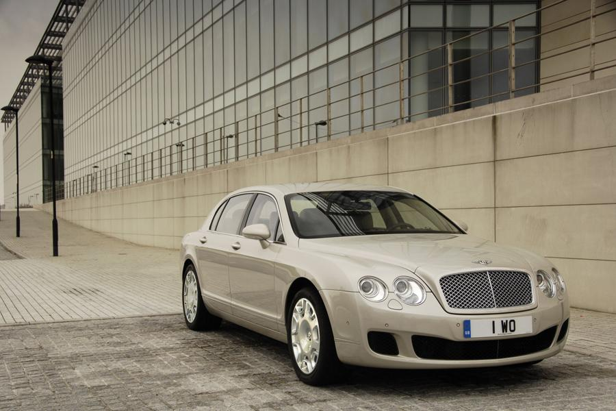 2011 bentley continental flying spur reviews specs and prices. Black Bedroom Furniture Sets. Home Design Ideas