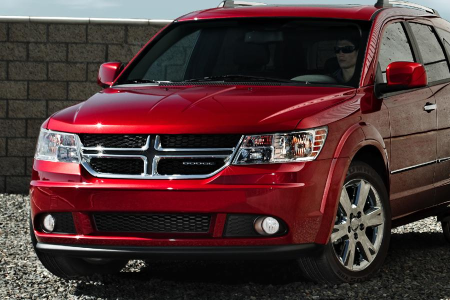 2011 dodge journey reviews specs and prices. Black Bedroom Furniture Sets. Home Design Ideas