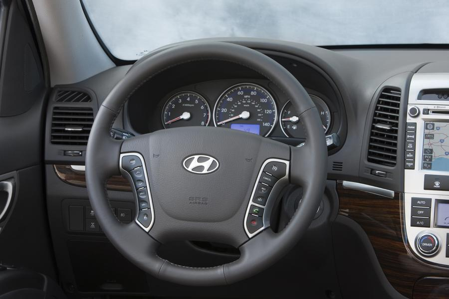2011 Hyundai Santa Fe Reviews Specs And Prices Cars Com