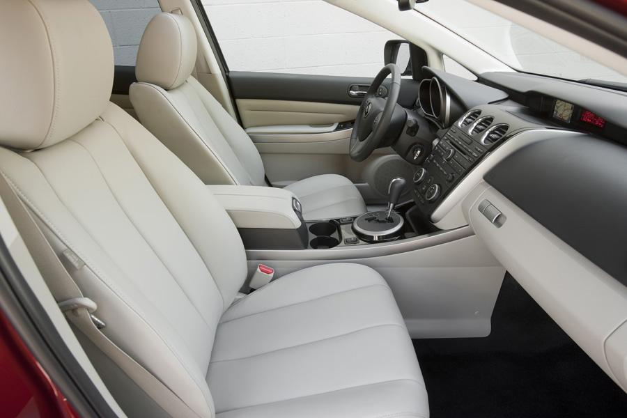 2011 Mazda Cx 7 Reviews Specs And Prices Cars Com