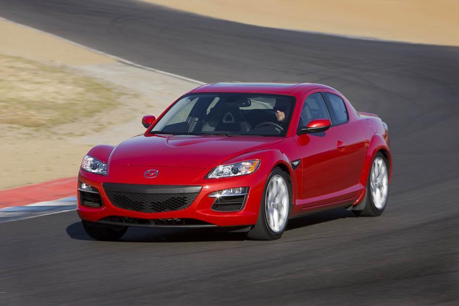 2011 Mazda RX-8 Reviews, Specs and Prices   Cars.com