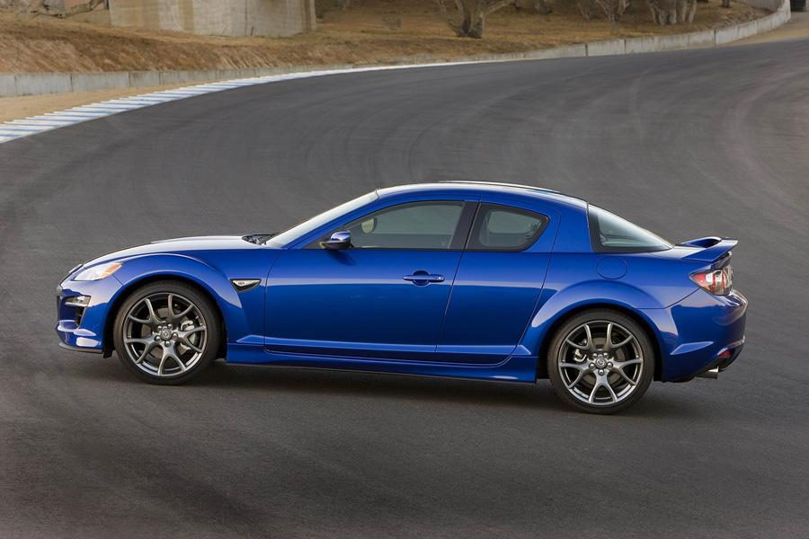 2011 Mazda Rx 8 Reviews Specs And Prices Cars Com