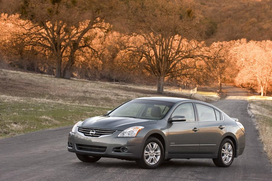 2011 nissan altima hybrid reviews specs and prices. Black Bedroom Furniture Sets. Home Design Ideas