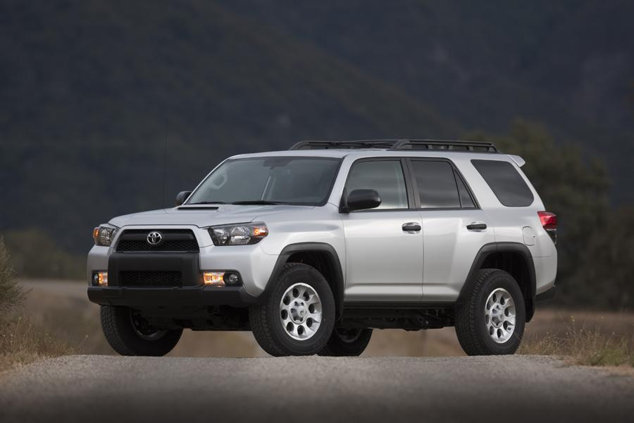 2011 toyota 4runner specs pictures trims colors. Black Bedroom Furniture Sets. Home Design Ideas