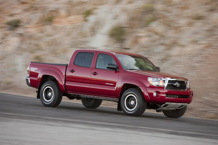 2011 toyota tacoma reviews specs and prices. Black Bedroom Furniture Sets. Home Design Ideas