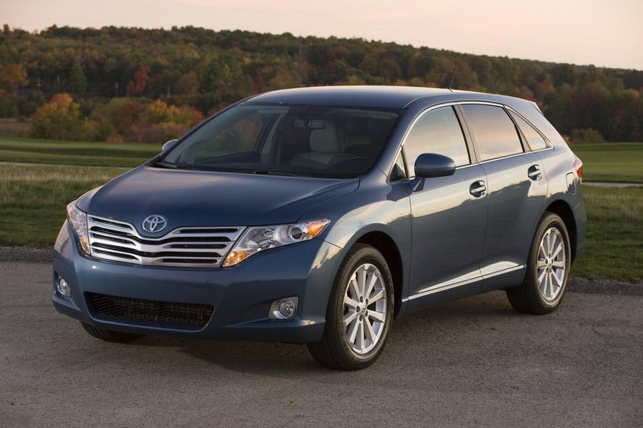 2011 toyota venza specs pictures trims colors. Black Bedroom Furniture Sets. Home Design Ideas