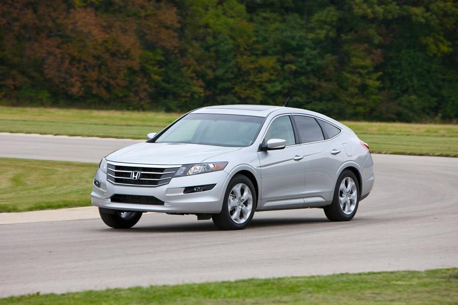 2011 Honda Accord Crosstour Reviews Specs And Prices