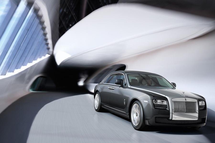2011 rolls royce ghost reviews specs and prices. Black Bedroom Furniture Sets. Home Design Ideas